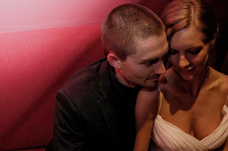 Sean & Katie